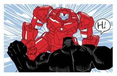 DSC -HulkBuster