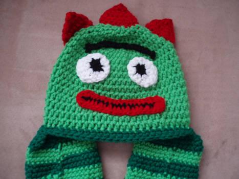 Brobee Hat
