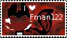 Fman122 Stamp by Roseyicywolf