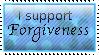 Forgiveness by Roseyicywolf
