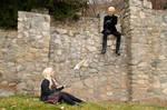 Draco and Luna - [Druna] Leviosa