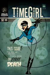 TimeGirl Retro Cover by hollisdorian