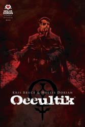 Occultik Graphic Novel Concept by hollisdorian