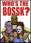 Who's the Bossk?