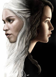 The Hunger Game of Thrones by HeroforPain