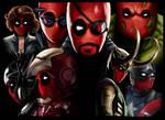 Deadpooled Avengers