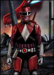 Red Ranger Redux