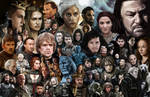 Epic Game of Thrones by HeroforPain