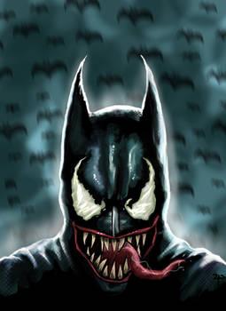 Venom Bat