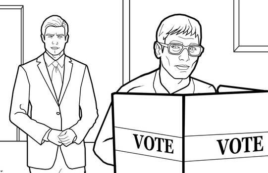 Relativity Teaser - Voting