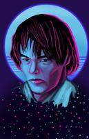 Stranger Things - Jonathan by HeroforPain