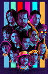 Stranger Things Redux