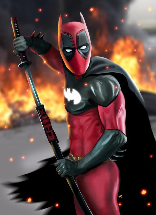Batpool Returns