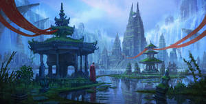 Atlantis Before the Fall