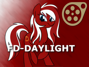 FD-Daylight's Profile Picture