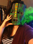 Adriana's Masked Adventure CH 1