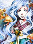 Kakao: Water princess