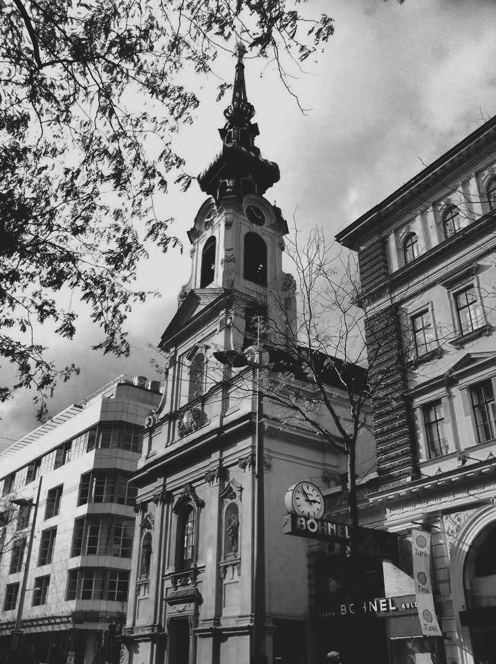 More Wien by OnlyOneEternity