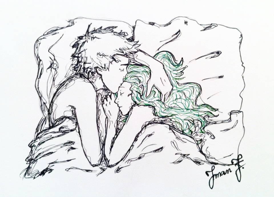 Cuddly Fizzle by OnlyOneEternity