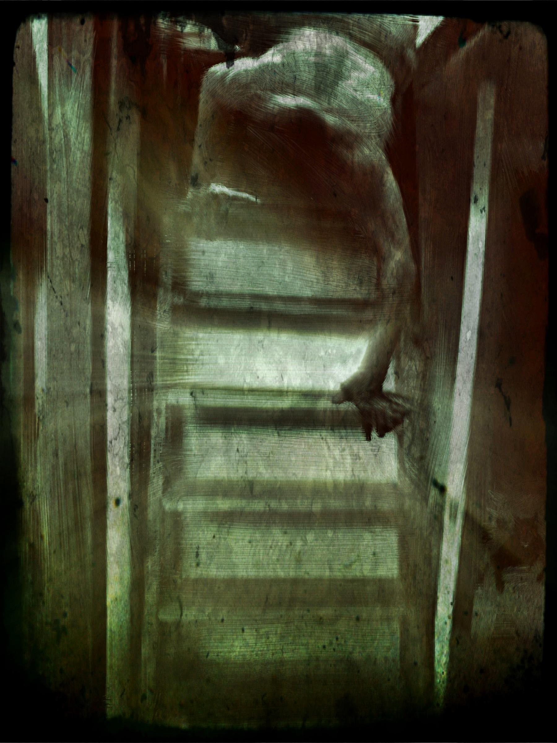 demons in the attic monsters in the basement by myrandaskywarren on