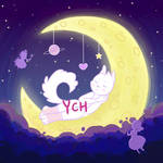 [OPEN] Fairy dream ych auction by Winsenta