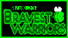 Bravest Warriors stamp by karlix-the-wiz