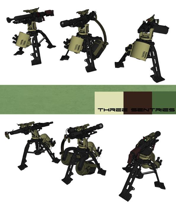 three by flaketom