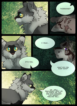The Perfect Green - page 43