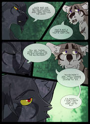 The Perfect Green - page 62 by mafanas