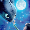 HTTYD Icon: Connecting. by ParadoxalGraphics