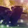 HTTYD Icon: Toothless II. by ParadoxalGraphics