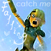 HTTYD Icon: Falling. by ParadoxalGraphics
