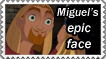 Miguel EPIC Stamp by Red-Sinistra