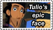 Tulio EPIC stamp by Red-Sinistra