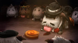 Snowdown Contest: Mafia Poro by Red-Sinistra