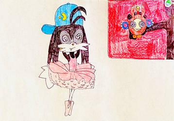 Klonoa's Hypno Ballet
