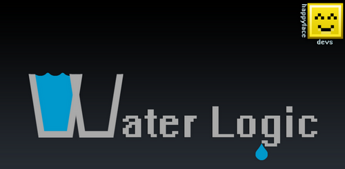 Water Logic - Android Game - HappyFaceDevs