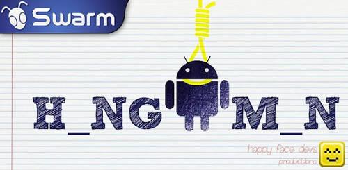 Hangman Challenge - Android Game