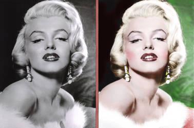 Marilyn Coloroe