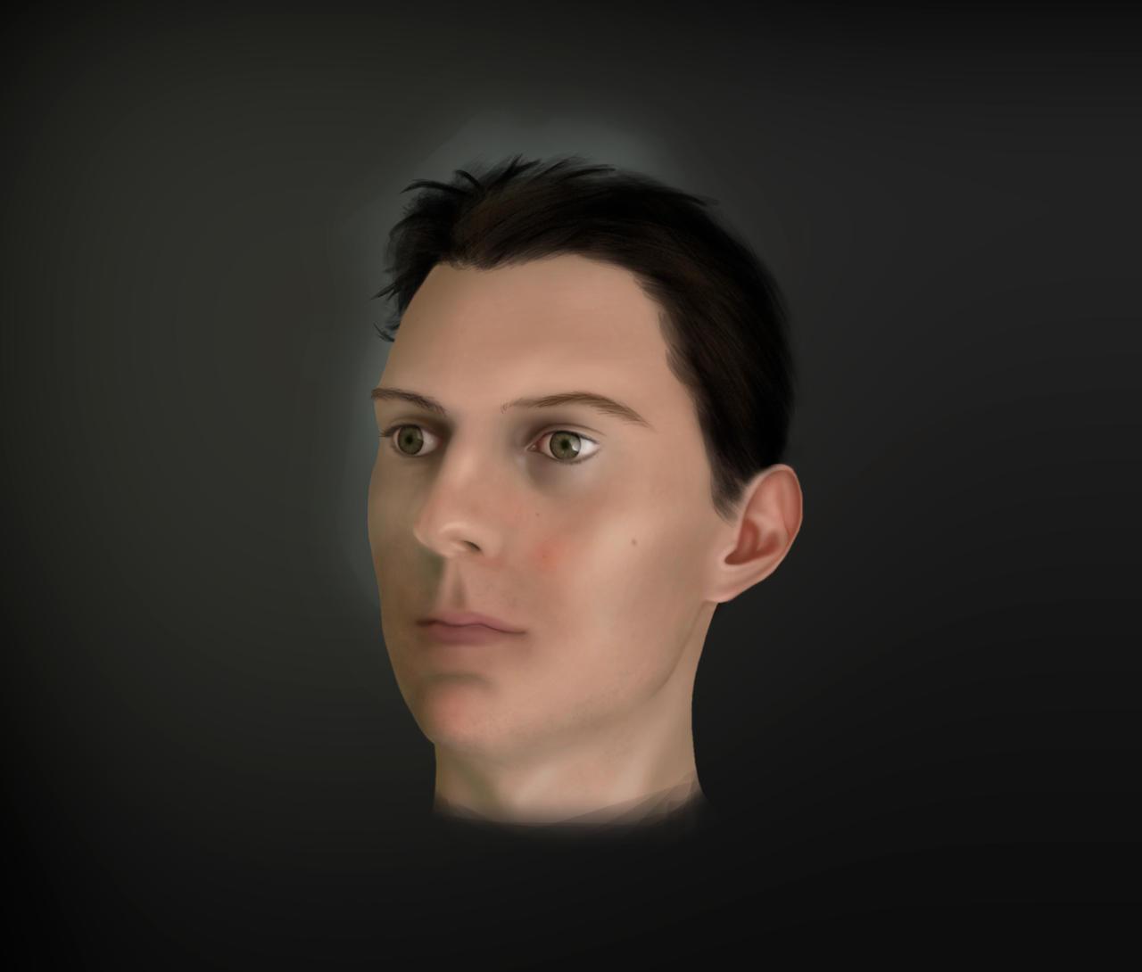 BradML's Profile Picture