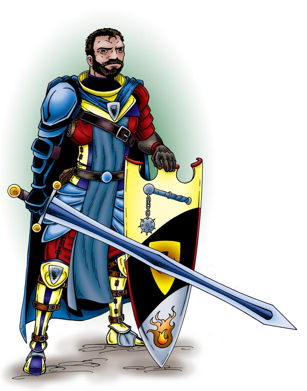 Jacob Wales 100dpi color by MuShinGirl