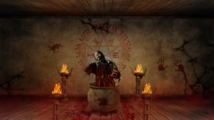 Zombie | Wallpaper