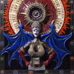 Queen of the Deal by skeegoedhart
