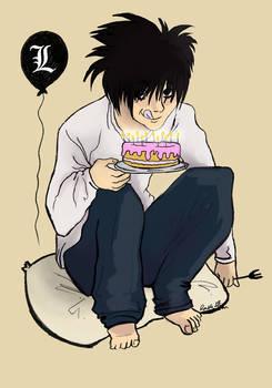 Birthday L
