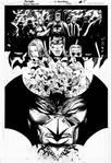 Batman issue 671