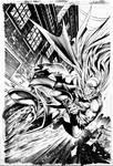 Batman issue 672