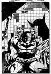 Batman issue 674 Cover