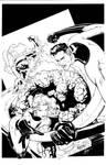 Marvel Knights: FF