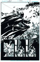 BATMAN ISSUE 2 pg by JonathanGlapion