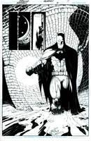 Batman 4 pg 17 by JonathanGlapion